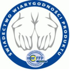 Wiarygodny Produkt Finansowy logo