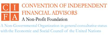 Convention of Independend Financial Advisors