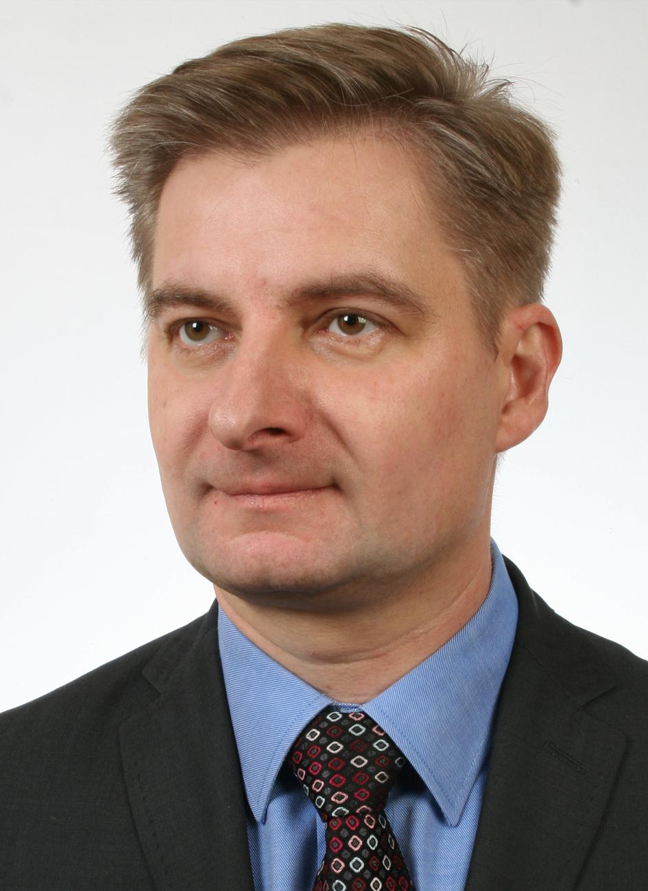 dr Piotr Kania